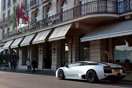 Lamborghini @ CH