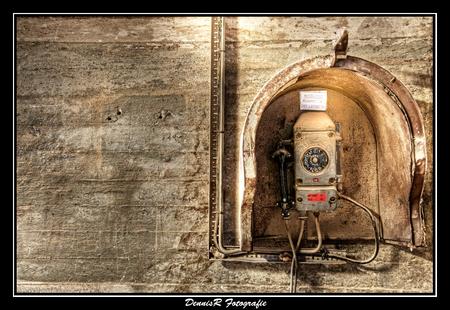 Oude Fabriek - - - foto door dennis.rutters op 21-01-2010 - deze foto bevat: urban, urbex