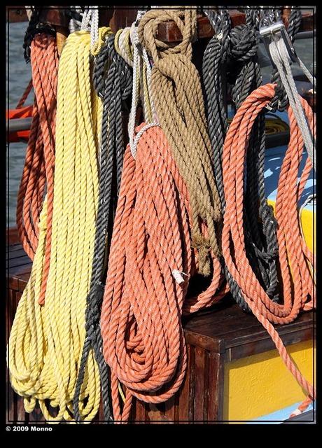 Kan er geen touw meer aan vast k.....