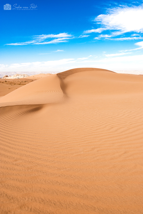 Zee van Zand