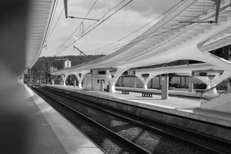 Luik - Guillemins