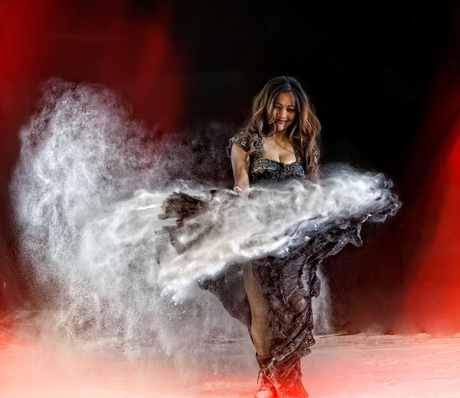 The Danser