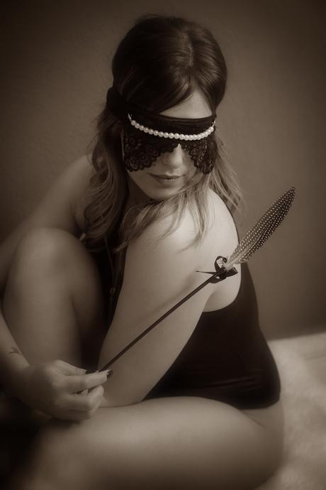 Mystic en sensueel...