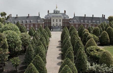 Paleis Huis ten Bosch