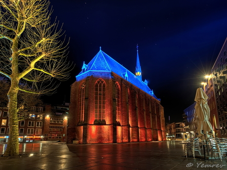 Marienburgkapel - Nijmegen