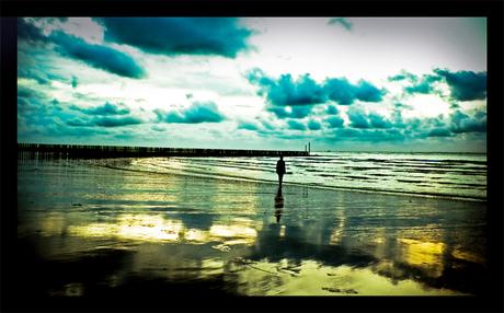 Sky and Sand 01