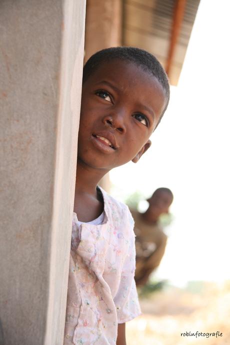 afrika kind
