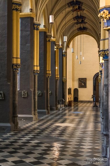 Maastricht, Sint-Servaas Basiliek