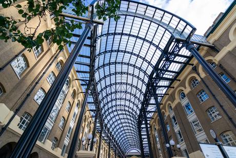 Hay's Galleria - Londen