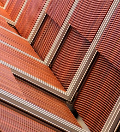 detail gebouw Valencia