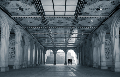 Architectuur in the Big Apple