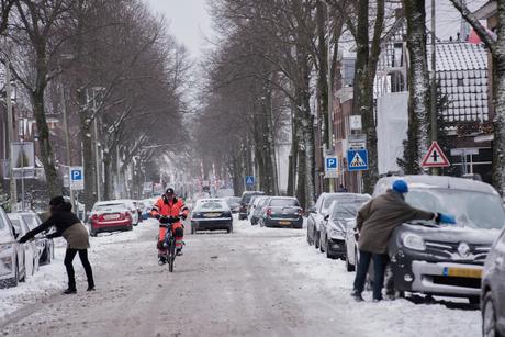 Koepoortsweg Hoorn