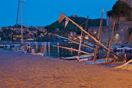 Collioure haven 1