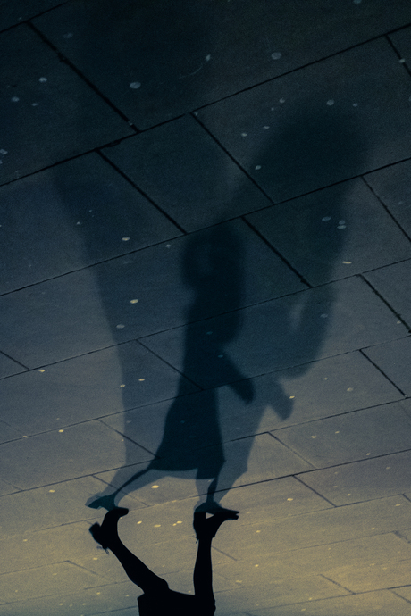 London shadows