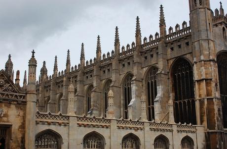 Universiteit Cambridge