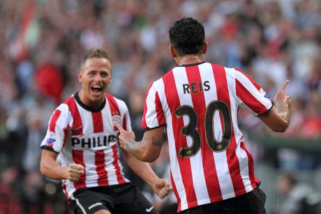 PSV - VVV VENLO