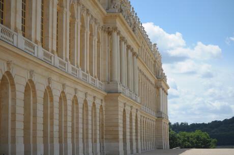 Paris, Chateau de Versailles