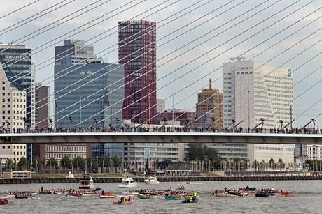 Wereldhavendagen, Rotterdam
