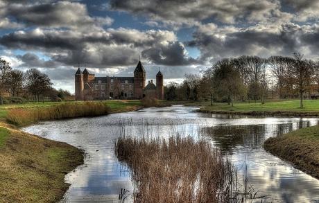Westhove , Oostkapelle