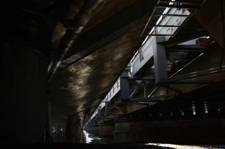 Mysterious Bridges