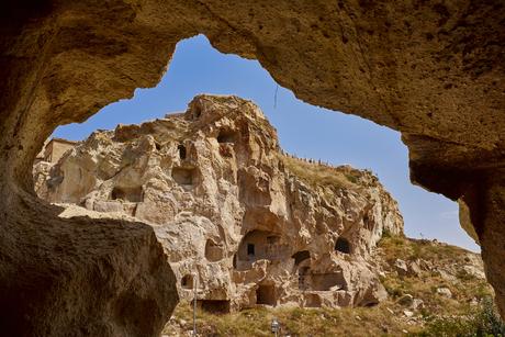 Cappadocië Ürgüp