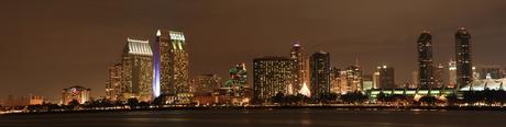 Skyline San Diego