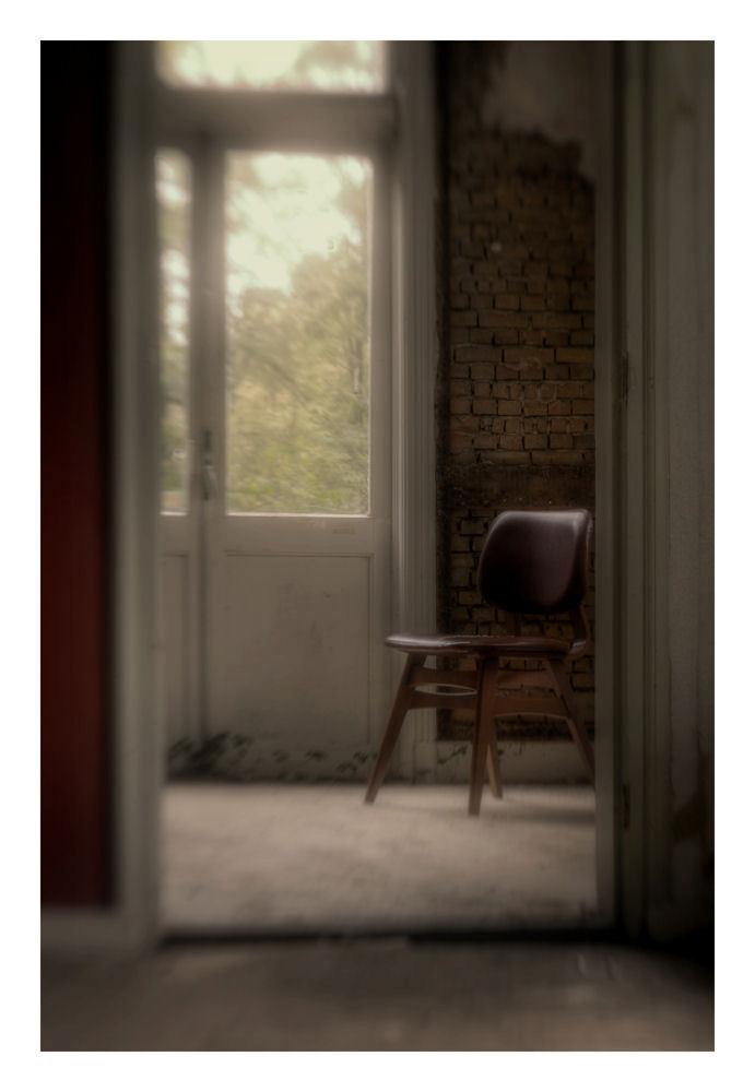 Forgotten Farm 3 - Zelfde plaats als voorgaande opnamen - foto door peterrochat op 09-11-2010 - deze foto bevat: urbex