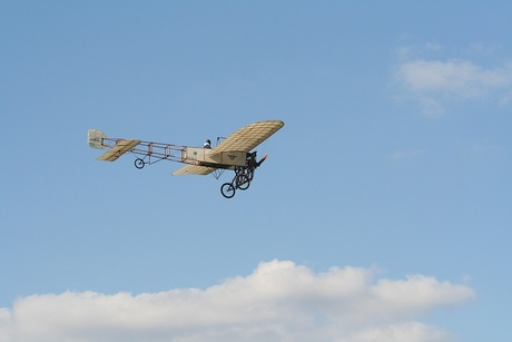 Aero Kiewit anno 2009