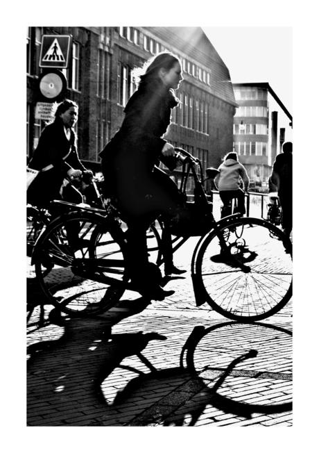 fiets....