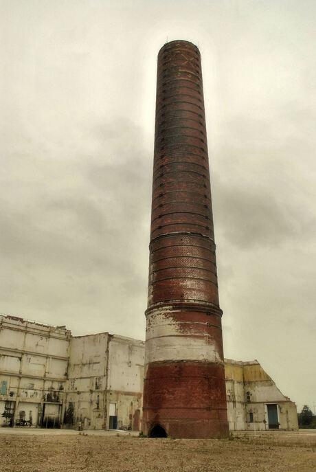 Suikerfabriek Groningen V