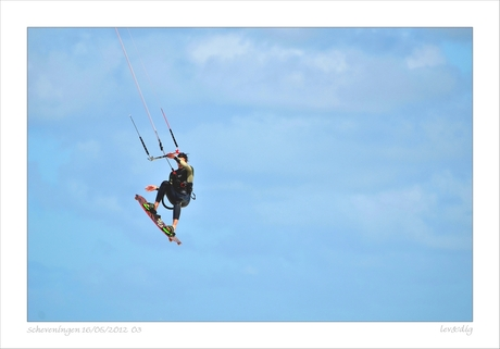 O'NEALL Kite Board 3