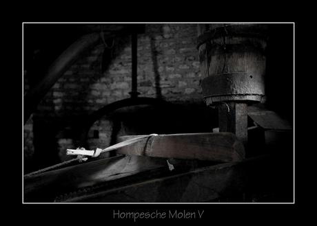 Hompesche Molen V