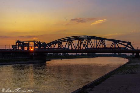 IJsselbrug Zutphen