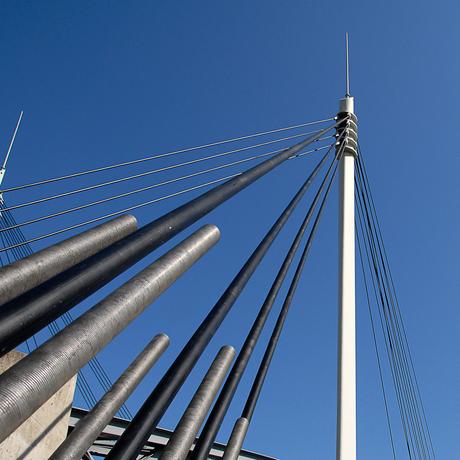 Ophanging dak Soeverijn