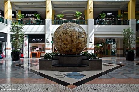 Winkelcentrum - Columbo 3