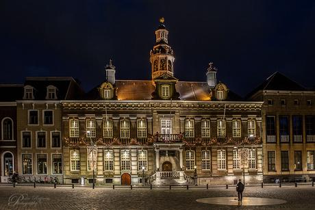 Roermond stadhuis