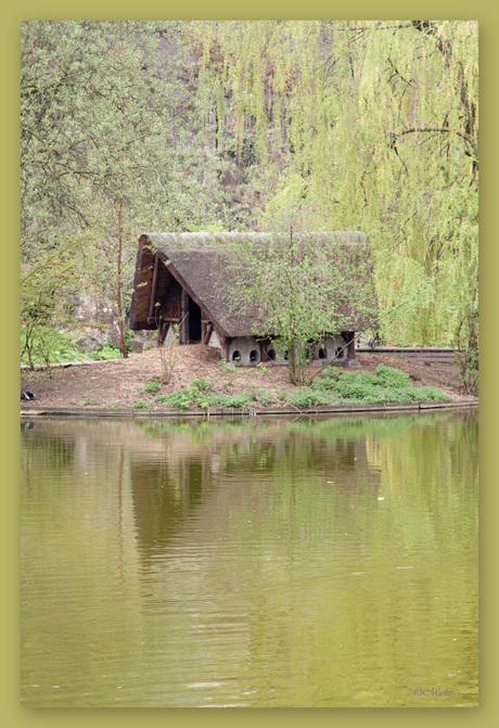 Eendenhuis