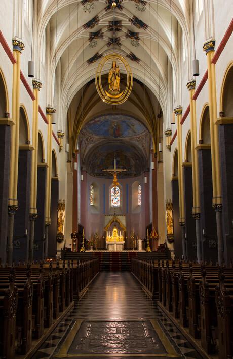 St Servaasbasiliek
