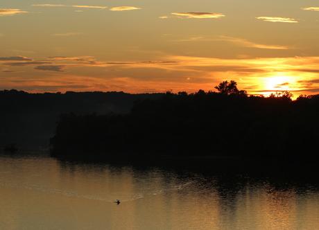Washington, Potomac River
