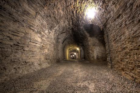 Tunnels Bouillon