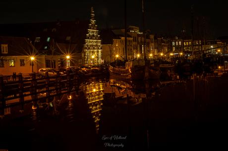 Haven Leiden