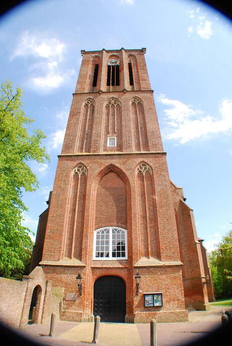 Elburg Grote Kerk