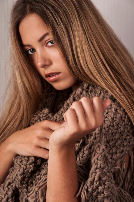 Model : Chayenne