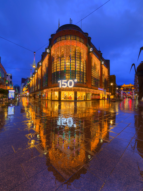 Grote Marktstraat Den Haag