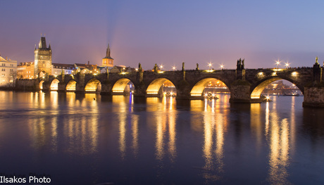 beautiful Praag