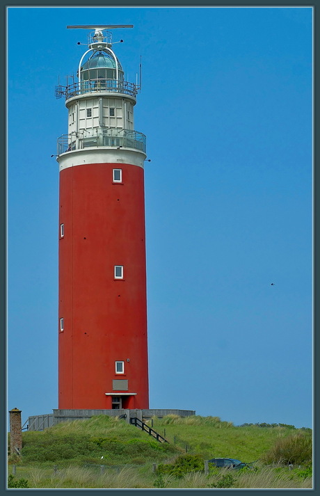 Lighthouse of Texel