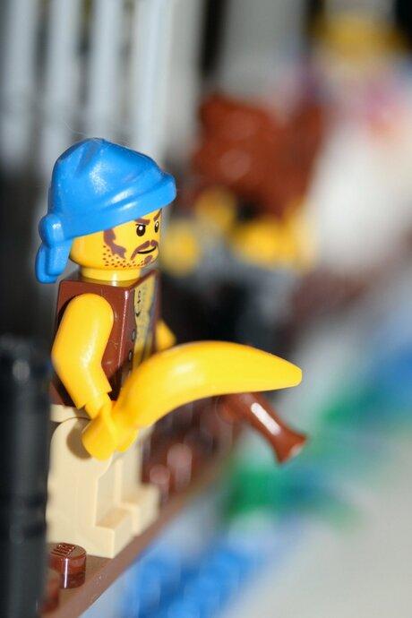 bananen-piraat
