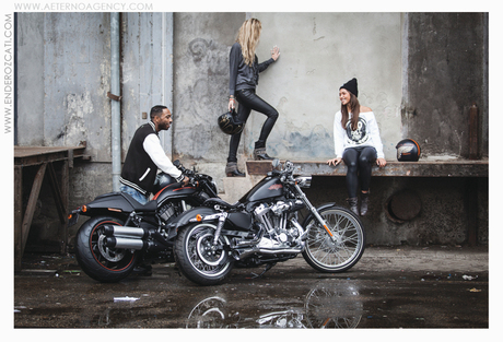 Harley Davidson Rotterdam & Nultien Kleding1