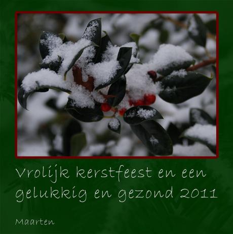 Kerstwens