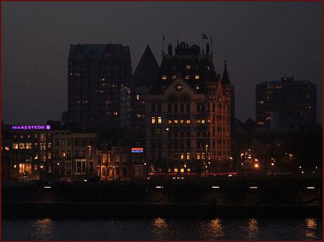 Rotterdam witte huis 2